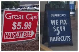 touché supercuts funny