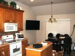 under cabinet mount tv for kitchen appealing under cabinet tv mount for kitchen u home decor by reisa
