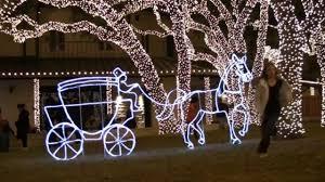 johnson city texas christmas lights johnson city christmas lights christmas lights decoration