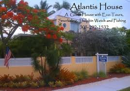 accommodations atlantis house bed and breakfast key west fl