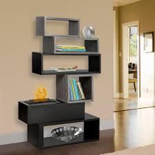 dimplex opti myst mimico 42 inch electric fireplace bookcase