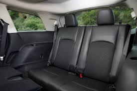2017 Fiat Freemont Lounge 2 4l 4cyl Petrol Automatic Suv