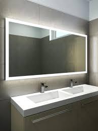 large bathroom mirror cabinets long bathroom large bathroom mirror