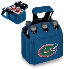 florida gators 6 pack cooler by picnic time nfl football