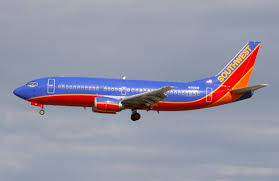 Southwest Flight 59 by Southwest Airlines