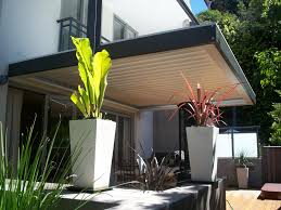 Pergola With Movable Louvers by Stylish Opening And Closing Louvered Pergolas By Vergola