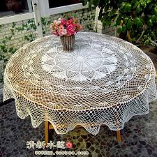 Online Shopping For Dining Table Cover Online Get Cheap Crochet Dining Table Cover Aliexpress Com