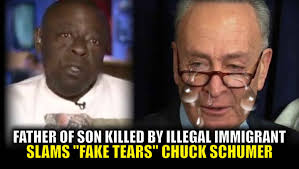 video father of son killed by illegal immigrant slams fake