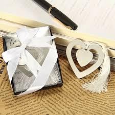 Letter Opener Favors Wedding Bridal Shower Stainless Steel Bookmarks U0026 Letter Openers