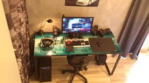 bureau d ordinateur gamer bureau ordinateur gamer gamer bureau bureau bureau bureau gamer pc
