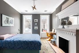 Brownstone Bedroom Furniture by A Family Renovates A Brooklyn Brownstone To Grow