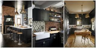 black kitchens are the new white kitchens black kitchen cabinets