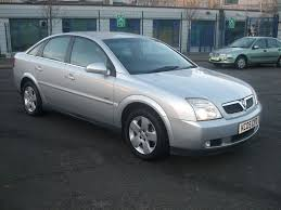used vauxhall vectra manual for sale motors co uk