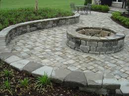 Small Backyard Paver Ideas Paver Patio Design Ideas Brick Paver Driveway Designs Paver Patio