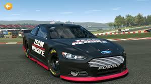 ford png image ford fusion penske front png real racing 3 wiki fandom