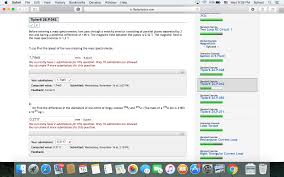 physics archive november 16 2016 chegg com