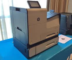 hp officejet enterprise color x555 and color mfp x585 tackle big jobs