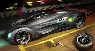 2008 mazda furai concept car wallpapers mazda nagare design language car body design