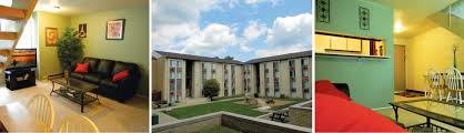 One Bedroom Apartments In Carbondale Il The Quadrangle Apartments Carbondale Il Studio To 3 Bedroom