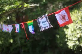 Prayer Flags Ramblings From Utopia Tibetan Prayer Flags