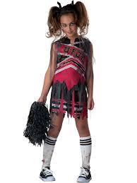 Halloween Costumes Girls Amazon Amazon Incharacter Costumes Spiritless Cheerleader Costume
