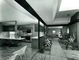 exhibit looks at carter sparks u0027 homes eichler network