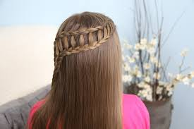 feather hair feather waterfall ladder braid combo 2 in 1 hairstyles