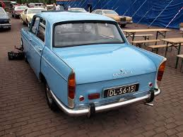peugeot blue file ligth blue peugeot 404 dutch licence registration dl 56 15