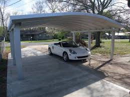 Two Car Carport Plans Steelmaster Metal Two Car Carport Metal Two Car Carport 20 U2026 Flickr