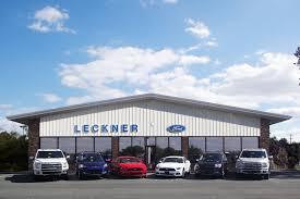 dealership virginia about leckner ford in king george virginia ford dealer information
