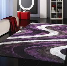 Black And Purple Area Rugs 61 Most Awesome Black And Purple Area Rugs Special Rug Grey