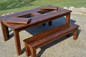 Free Plans For Outdoor Table by Plans For Outdoor Furniture 3d Model Free Summitaero Us