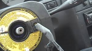 nissan sentra wheel bolt pattern 1995 1999 nissan maxima steering wheel replacement youtube