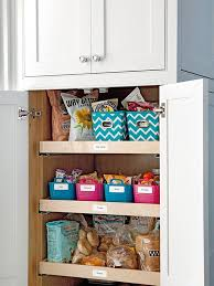 Kitchen Pantry Kitchen Cabinets Breakfast by 12 Pesky Storage Problems And How To Solve Them Pantry