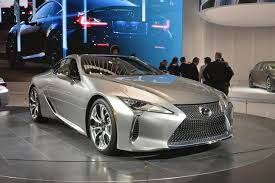 how much is the lexus lc 500 going to cost 2018 lexus lc priced from 92 000