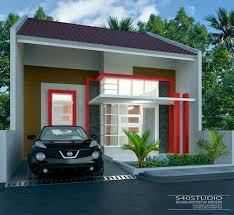 desain rumah lebar 6 meter 66 desain rumah minimalis lebar 6 meter desain rumah minimalis terbaru