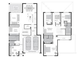 Butlers Pantry Floor Plans by Pacific Floorplans Mcdonald Jones Homes