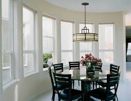 elegant dining room pendant lights with interior decor pictures