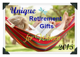gifts for a woman unique retirement gifts for women my banquet