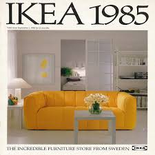 The  IKEA Catalogue Cover Ikea Pinterest - Ikea sofa catalogue