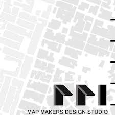 map makers design studio architects delhi delhi india