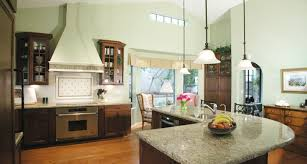kitchen 30 stunning kitchen designs styleestate kitchen island