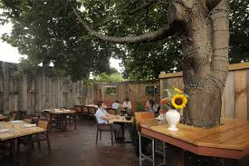Restaurant Patio Dining Dining Guide 5 Great Portland Area Places For Outdoor Dining