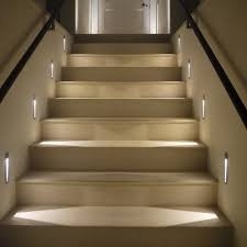 how properly to light up your indoor stairway stairways lights