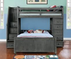 twin over twin convertible loft bunk bed u2013 act4 com