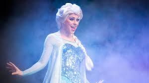 frozen attractions entertainment u0026 merchandise walt disney