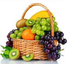 basket of fruits goodness of fruit gift basket for delivery in ukraine gifts to