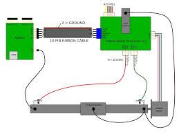 Stepper Motor Driver Wiring Diagram Configuring A L297 Board Reprap Stepper V1 2 Linuxcnc