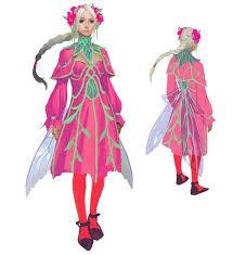 ellen halloween horror nights ellen in faery cloak from folklore games pinterest cloaks
