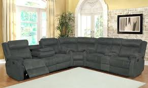 Sectional Sofa Chaise Lounge Microfiber With Chaise 2 Sofa Leather Sectional